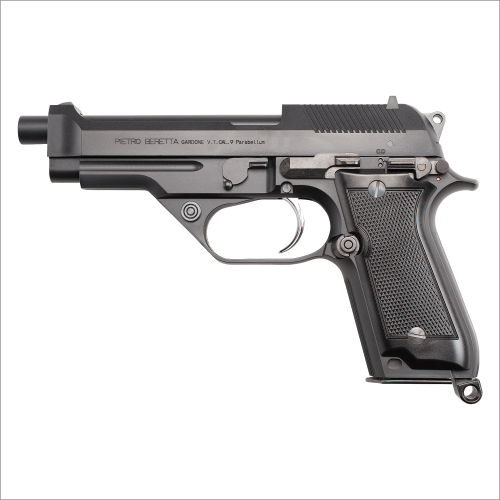M93R スパルタン ABS<br>【限定品】