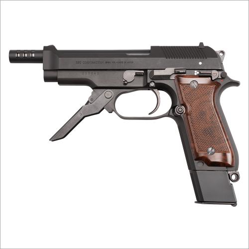M93R モデルガン ファーストバージョン ABS
