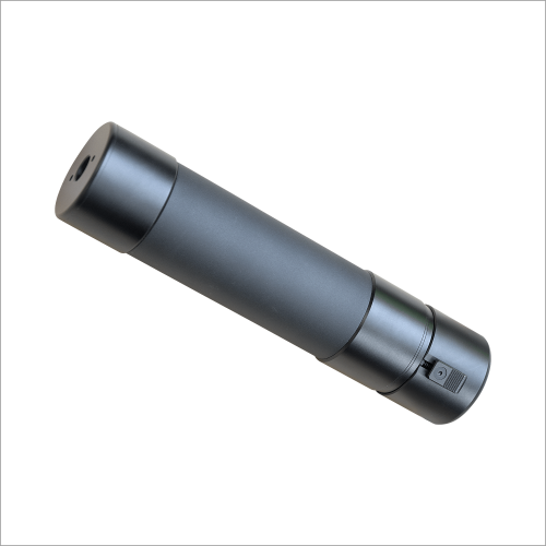 MP9 サプレッサー(ブラック)