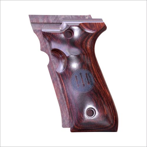 M9/92FS アルタモント木製グリップ(ローズ)