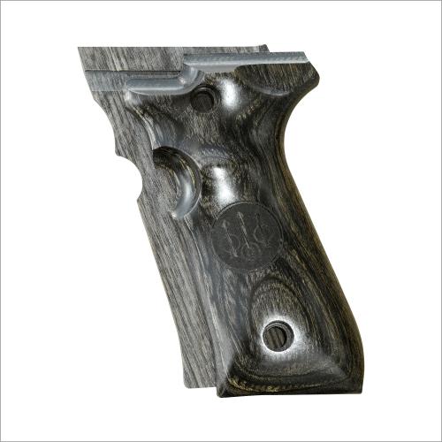 M9/92FS アルタモント木製グリップ(ブラック)