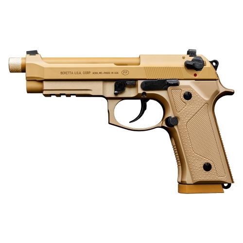 M9A3 タイプF ヘヴィウェイト タンカラー
