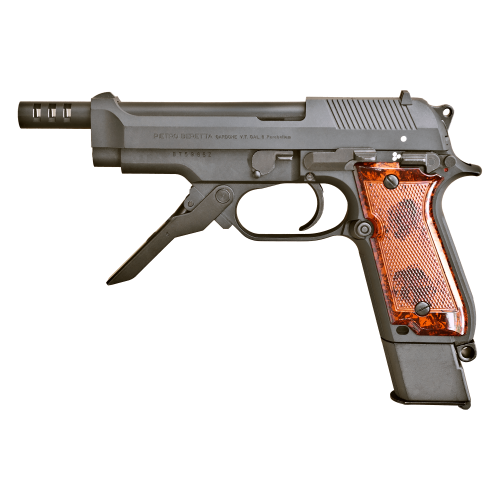 M93R モデルガン ファーストバージョン ヘヴィウェイト