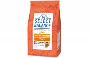 セレクトバランス / ドッグフード / ライトチキン