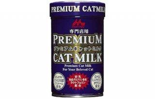 プレミアムキャットミルク / 森乳サンワールド