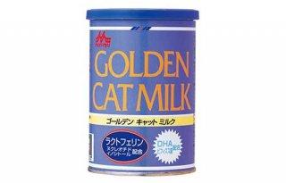 ゴールデンキャットミルク / 森乳サンワールド