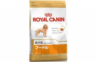 ロイヤルカナン / プードル 成犬用