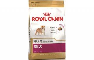 ロイヤルカナン / 柴犬 子犬用