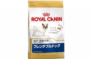ロイヤルカナン / フレンチブルドッグ 成犬〜高齢犬用