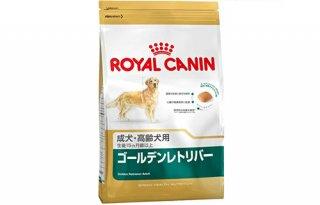 ロイヤルカナン / ゴールデンレトリバー 成犬〜高齢犬用