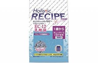 ホリスティックレセピー EC-12 ラム