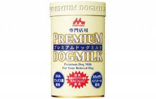 プレミアムドッグミルク / 森乳サンワールド