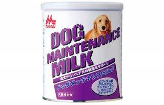 ドッグメンテナンスミルク/ 森乳サンワールド
