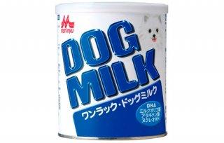 ドッグミルク/ 森乳サンワールド