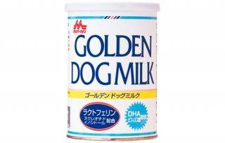 ゴールデンドッグミルク/ 森乳サンワールド