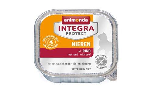 アニモンダ/腎臓ケア 牛/インテグラプロテクト(療法食)