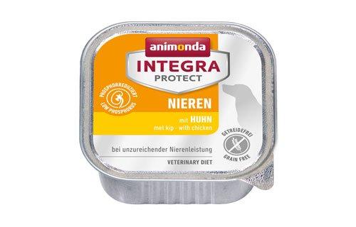 アニモンダ/腎臓ケア 鶏/インテグラプロテクト(療法食)