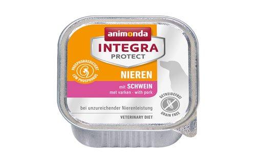 アニモンダ/腎臓ケア 豚/インテグラプロテクト(療法食)