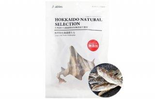 無添加北海道産たら 50g/HOKKAIDO NATURAL SELECTION