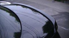 カーボン GRX120 マークX リアウィング トランクスポイラー 日本製 image