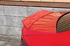 塗装済 ZN6 ZC6  BRZ トヨタ 86【 ハチロク 】 リア ウィング トランク スポイラー ダックテールタイプ   image
