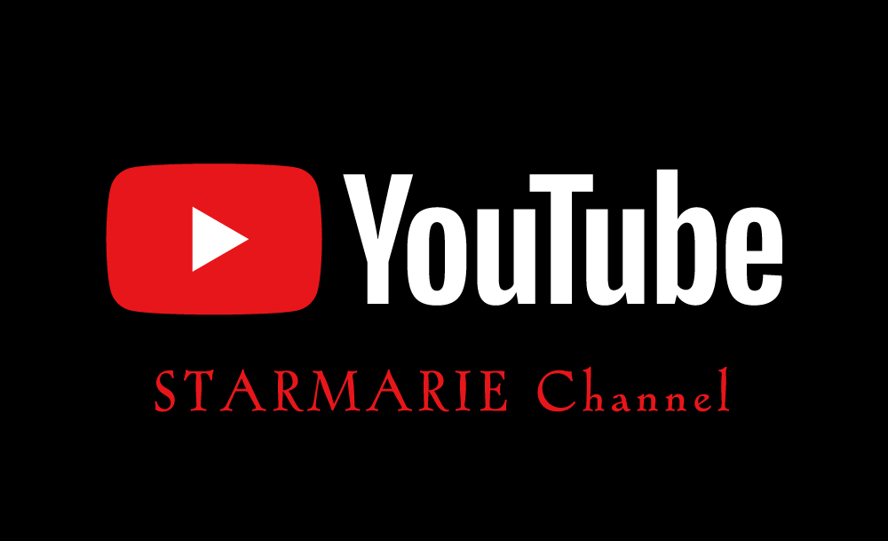 STARMARIE YouTube Channel