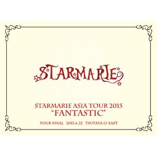 "ASIA TOUR 2015 ""FANTASTIC"" TOUR FINAL"