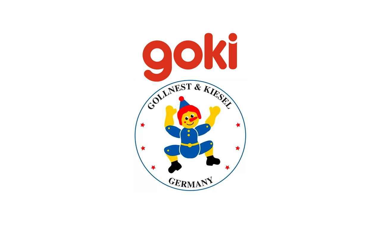 goki wooden toy from Germany