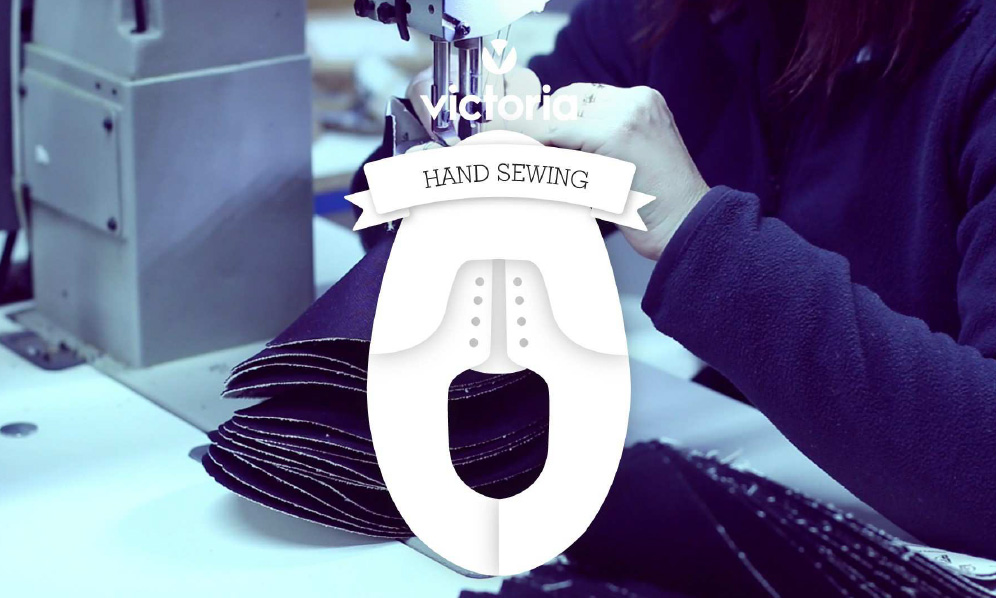 victoria Hand Sewing