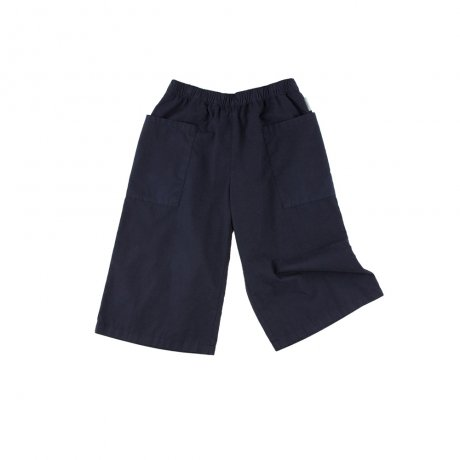 tinycottons / solid cool pant AW17-164