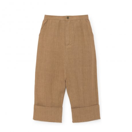 little creative factory / Noahns Pirate Sack Trousers / Muddy Brown