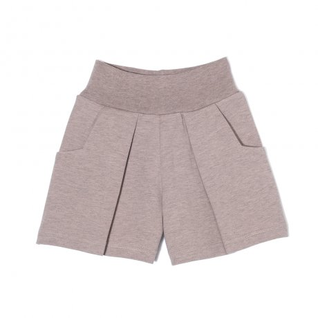 KIDS ON THE MOON / JERSEY SHORTS AW16/15