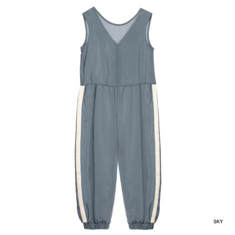 little creative factory / Jazz Jumpsuit / SKY 058B