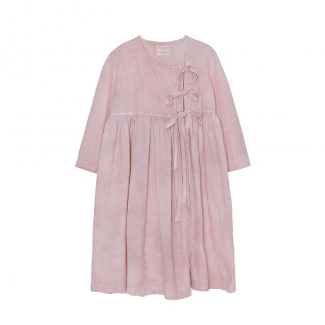 yellowpelota / Robe Dress 43.1 / Soft Cherry
