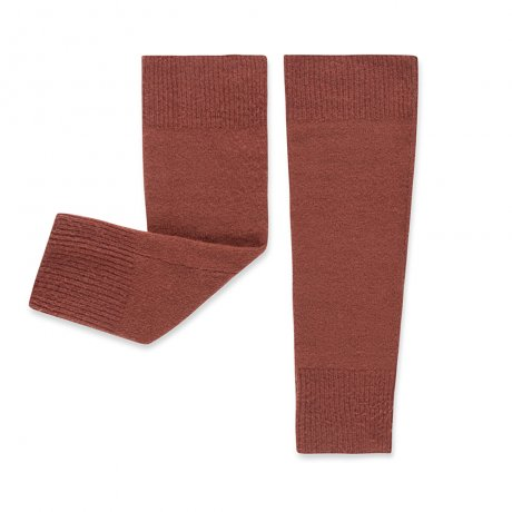 REPOSE AMS / LEGWARMERS / FADED SMOKED RED