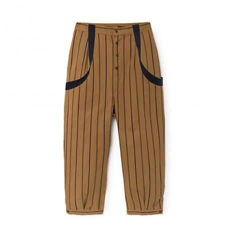 little creative factory / Striped Rain Pants / Striped / 078