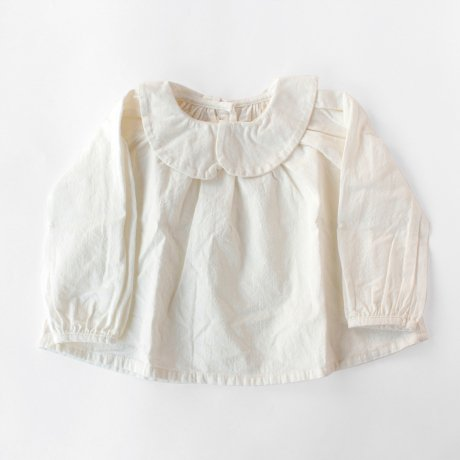 yellowpelota / Sweet Blouse / Natural / 2.2