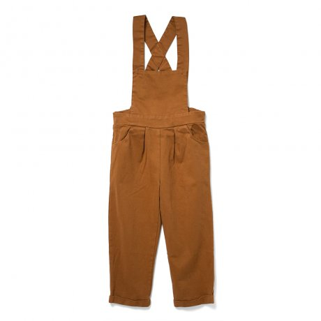 <img class='new_mark_img1' src='https://img.shop-pro.jp/img/new/icons21.gif' style='border:none;display:inline;margin:0px;padding:0px;width:auto;' />Le Petit Germain / CLARK Dungaree / FAON