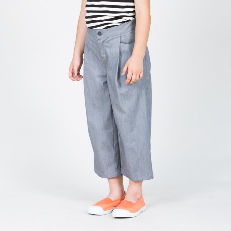 MOTORETA / 2019SS / RELAXED PANTS / SS190086
