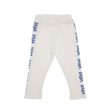 <img class='new_mark_img1' src='https://img.shop-pro.jp/img/new/icons8.gif' style='border:none;display:inline;margin:0px;padding:0px;width:auto;' />THE CAMPAMENTO / Dadaism Rib Leggings / TC14