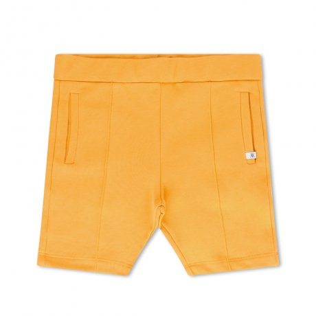 REPOSE AMS / JOGGER SHORT / RARE YELLOW GOLD