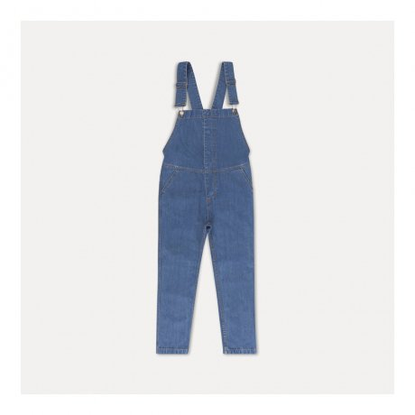 <img class='new_mark_img1' src='https://img.shop-pro.jp/img/new/icons8.gif' style='border:none;display:inline;margin:0px;padding:0px;width:auto;' />REPOSE AMS / DUNGAREE / DENIM BLUE