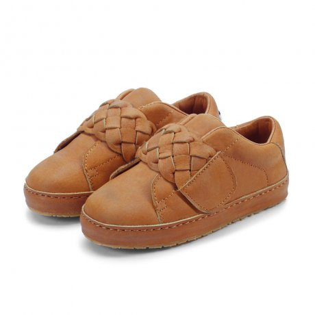 DONSJE / Dax / Caramel Leather [KIDS]