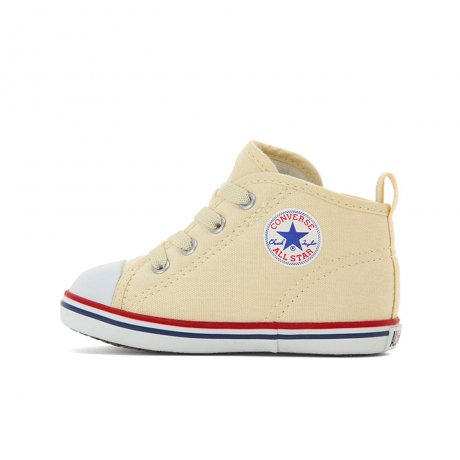 CONVERSE / BABY ALL STAR N Z / WHITE