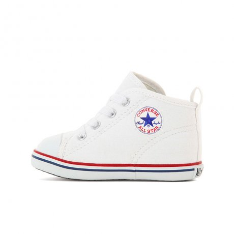 CONVERSE / BABY ALL STAR N Z / OPTICAL WHITE
