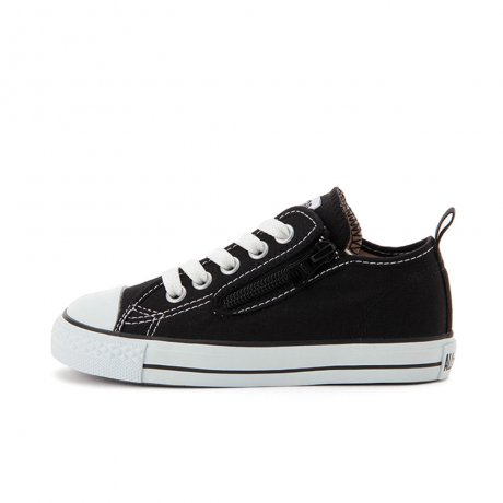 CONVERSE / CHILD ALL STAR N Z OX / BLACK