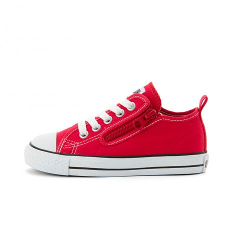 CONVERSE / CHILD ALL STAR N Z OX / RED