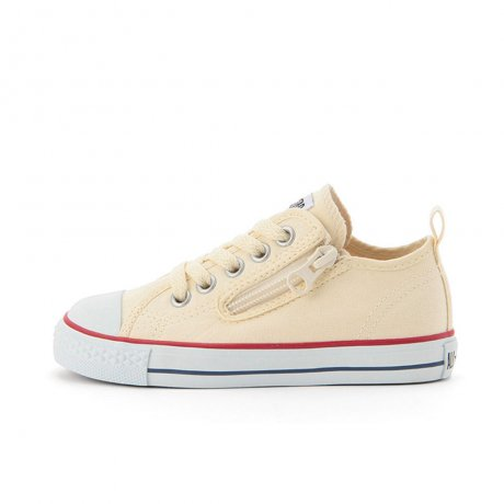 CONVERSE / CHILD ALL STAR N Z OX / WHITE