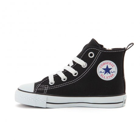 CONVERSE / CHILD ALL STAR N Z HI / BLACK