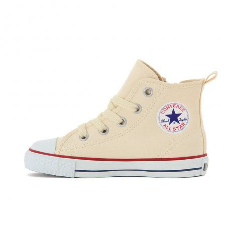 CONVERSE / CHILD ALL STAR N Z HI / WHITE